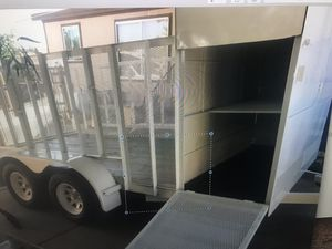 TRAILAS & DUMP TRAILER for Sale in Mesa, AZ