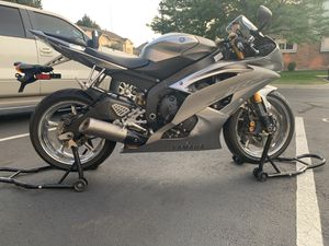 Yamaha r6 2008 **only4k milla** for Sale in Aurora, CO