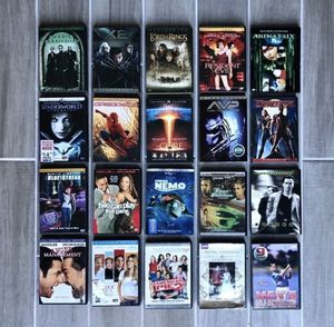20 Various DVDs/ Movies for Sale in Seminole, FL