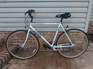 *RARE* Vintage His and Her TREK 700 Multitrack Hybrid Bikes *Like New* for Sale in Baldwin, MD