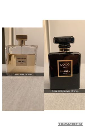 Chanel Perfumes for Sale in Oxnard, CA