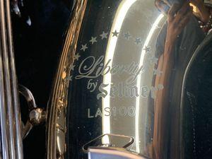 Alto saxophone alto saxofón for Sale in Powder Springs, GA