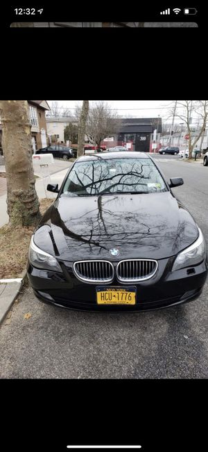 BMW 528xi 2008 for Sale in Staten Island, NY