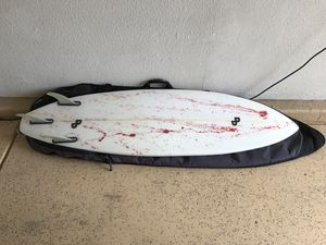Custom Shaped Surfboard for Sale in Manteca, CA