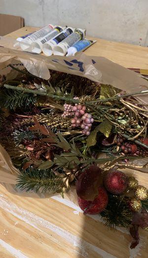 50 Christmas picks for Sale in Flowery Branch, GA