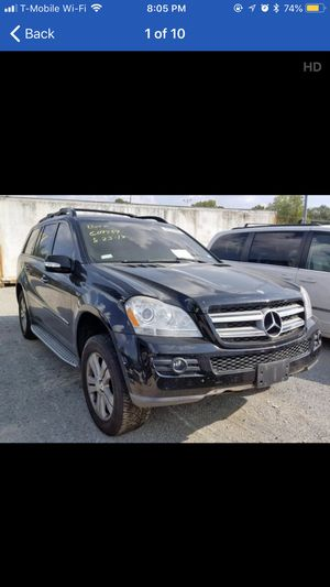2008 gl 450 parts for Sale in Dearborn, MI