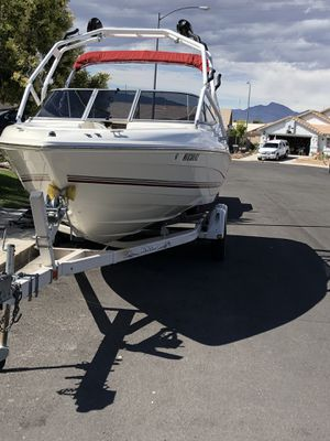 2001 welcraft 20ft for Sale in Las Vegas, NV