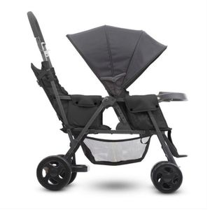 Joovy Caboose Too Ultra light Double Stroller for Sale in Mableton, GA