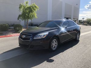 2013 Chevy Malibu for Sale in Las Vegas, NV