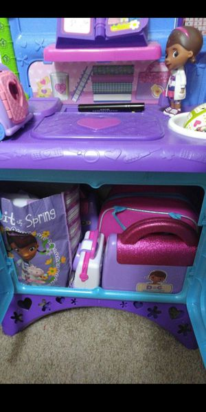 Doctor mcstuffins for Sale in New Richmond, WI