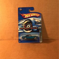 Hot Wheels 1970 Plymouth Barracuda for Sale in Milwaukie,  OR