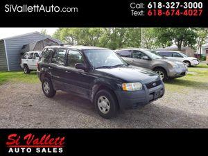 2004 Ford Escape for Sale in Nashville, IL