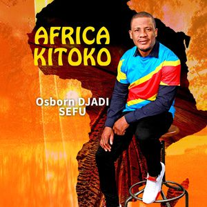 AFRICA KITOKO CD - music ( $10) for Sale in Amarillo, TX