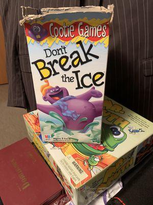 Don't Break the Ice for Sale in Appleton, WI