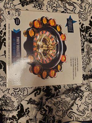 Shots roulette for Sale in Aberdeen, WA