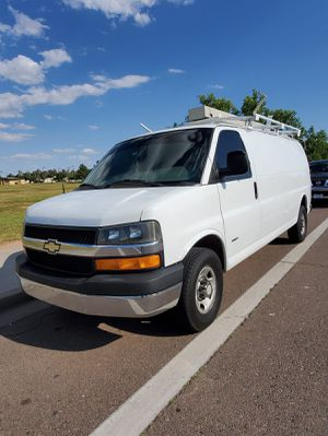 Chevy express 2007 for Sale in Phoenix, AZ