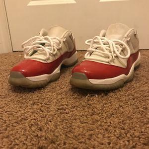 Jordan 11 Cherry for Sale in Tacoma, WA