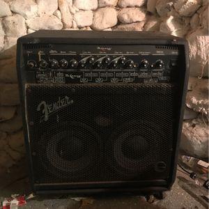 Fender Bassman 400 for Sale in Naugatuck, CT