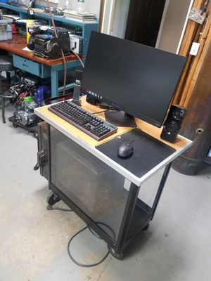 Custom build gaming and editing computer. for Sale in Brookfield, CT