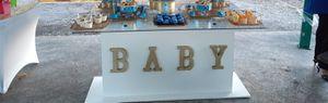 Mesa para baby shower for Sale in Hialeah, FL