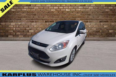 2016 Ford C-Max Energi for Sale in Van Nuys,  CA