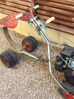 Start Your Own Business Weedeater Edger Blowers Ride On Tru Cut Mower for Sale in Scottsdale,  AZ