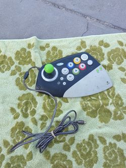 Xbox Arcade Style Controller for Sale in Fresno,  CA