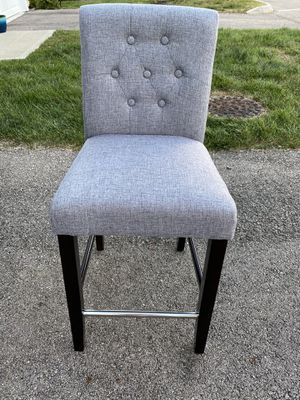 """Brand new, very sturdy 24"""" barstools set of 2 for Sale in Delaware, OH"""