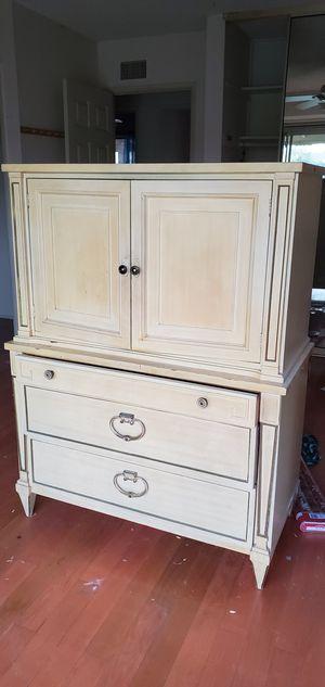 American of Martinsville antique Gentleman's dresser for Sale in Orange, CA