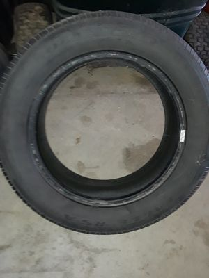 Single Goodyear tire P235/55/17 for Sale in Washington, IL