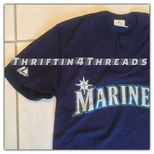 Mariners Baseball Tee for Sale in Miami, FL