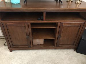 "Tv stand up to 55"" for Sale in San Jose, CA"