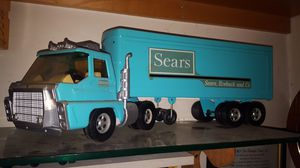 Vintage Sears tin truck for Sale in Middle River, MD