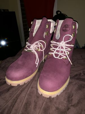 Timberland boots size 11 no box for Sale in Woodbridge, VA