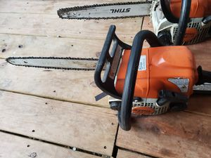 Chainsaw for Sale in Stafford, TX