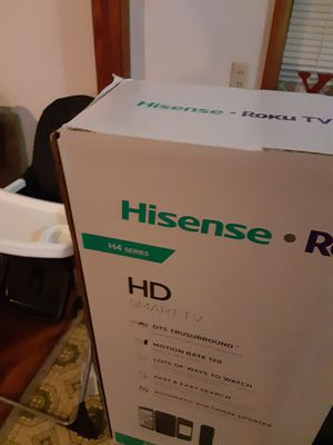 Hisense for Sale in North Little Rock, AR