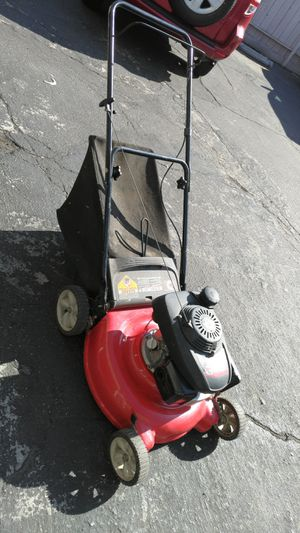Honda lawn mower for Sale in Redwood City, CA
