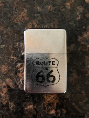Route 66 Zippo for sale $10 for Sale in Pittsburg, CA