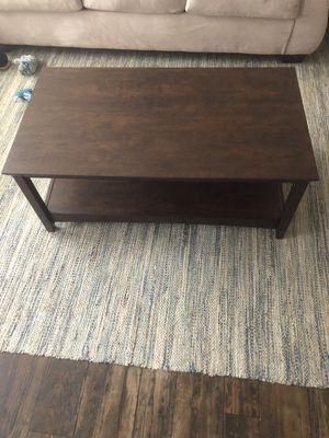 Coffee table for Sale in Smyrna, TN