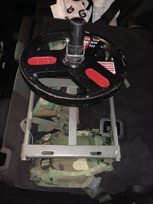 The Load Trainer w/ Alice Pack Frame for Sale in Fort Lauderdale, FL