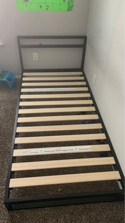 Twin bed frame for sale ! for Sale in Columbus,  OH