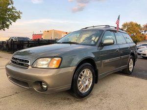 2001 Subaru Legacy Wagon for Sale in Richmond, VA