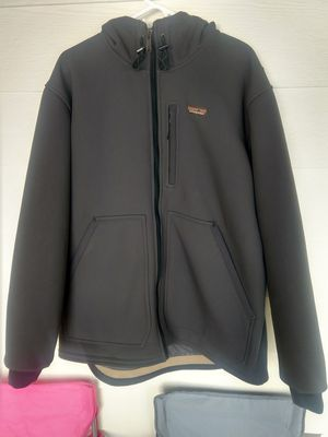 NWT Patagonia Burly Man Jacket sz XXL for Sale in Grass Valley, CA