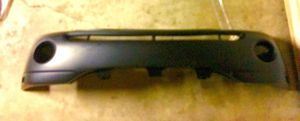 Bumper cover for a 2002 GMC Envoy in a mint new condition for Sale in Denver, CO