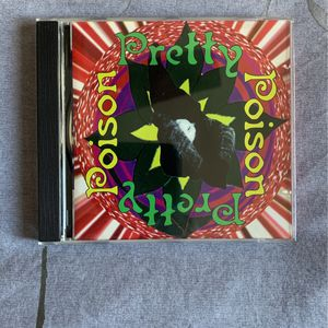Pretty Poison: Greatest Hits Volume 1 for Sale in Pasadena, CA