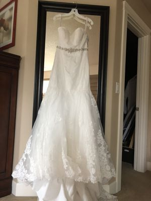 Never Worn Wedding Dress for Sale in Vancouver, WA