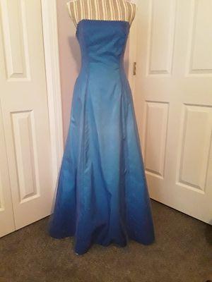 Blue prom dress for Sale in Cumming, GA