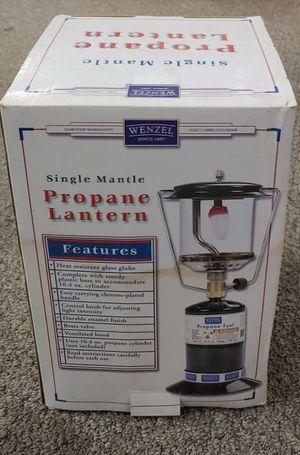 New Propane Lantern for Sale in Burlington, NC