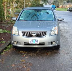 2009 Nissan Sentra (Low Miles) for Sale in Portland,  OR