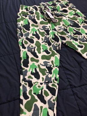 Adidas Pharrell NERD sweat pants for Sale in Los Angeles, CA